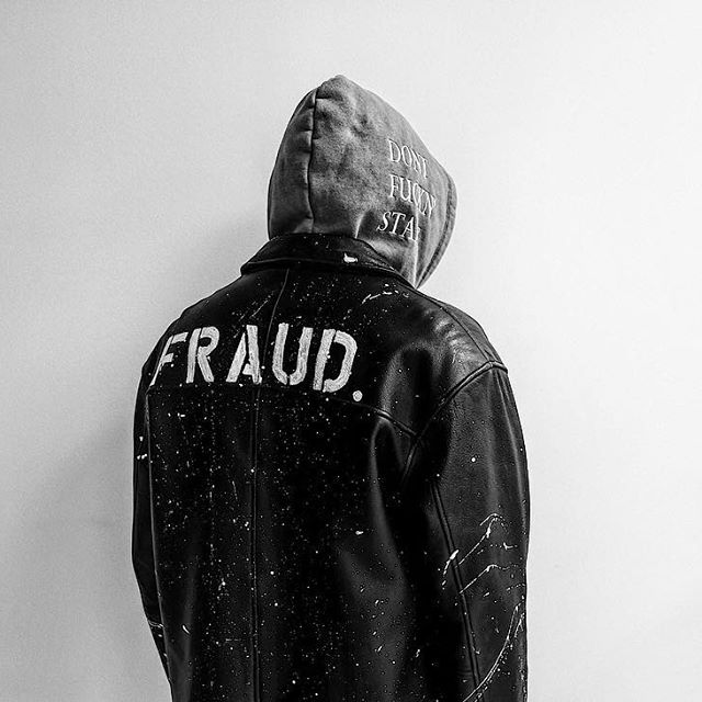 HAUS FRAUD